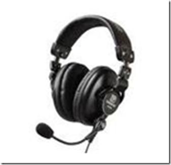 Skypeヘッドセット
