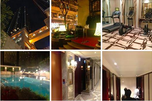 香港・マカオツアー4日目:飲茶と事務所とマンションと in モンコック(旺角・MongKok) タワーマンション