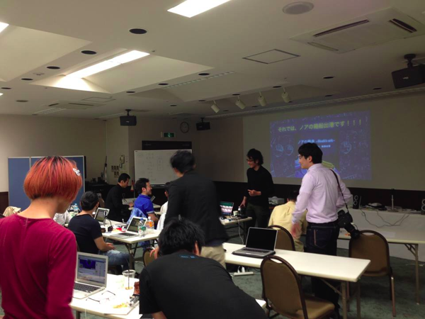 KNOCK動画合宿に参加してきました!&大阪セミナーのお知らせ