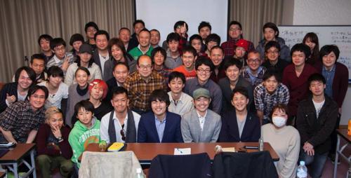 小澤竜太が掲げる、2014年以降のテーマ