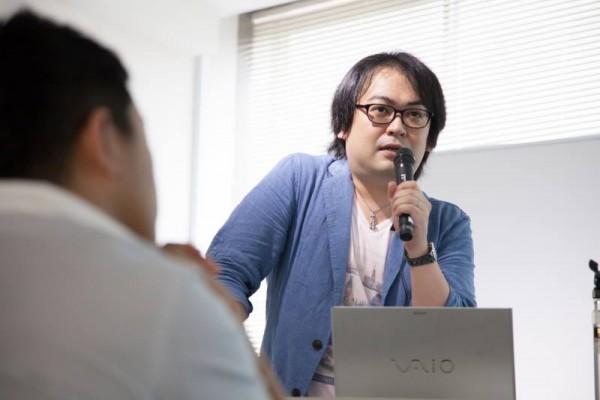 株式会社アイマーチャント・菅智晃さん