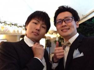 ネギさん結婚式